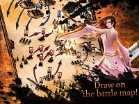 Draw on the Battlefield
