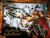 Quell the Rebellion