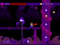 URISIS - The Darkthrone Screenshots