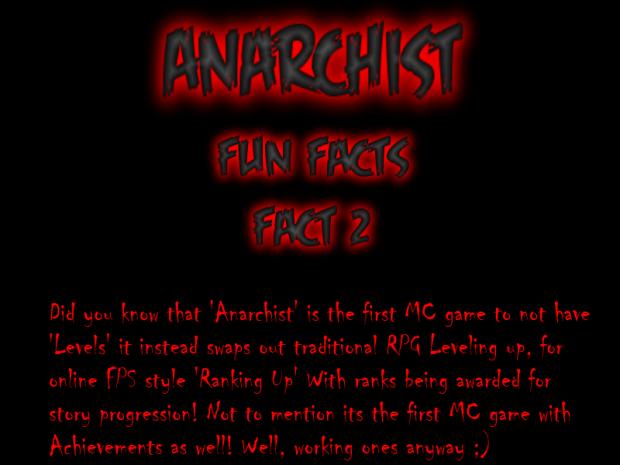 "Fun Fact 2- ""Ranking System"""
