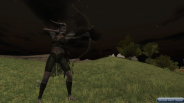 Drey Archer