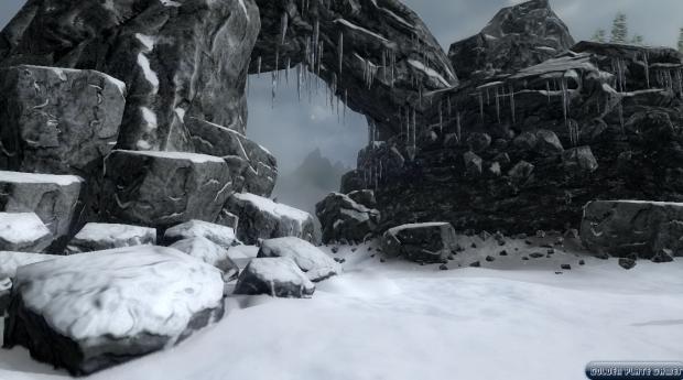 Snowy Environment