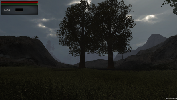 Procedural Terrain Generation