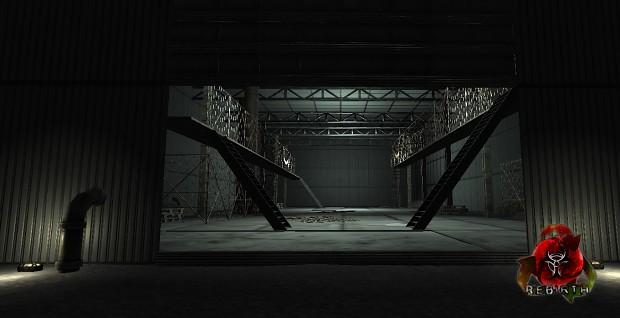 warehouse architecture