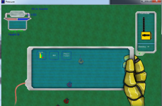 Gui done and implemented.