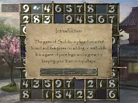 Zen of Sudoku