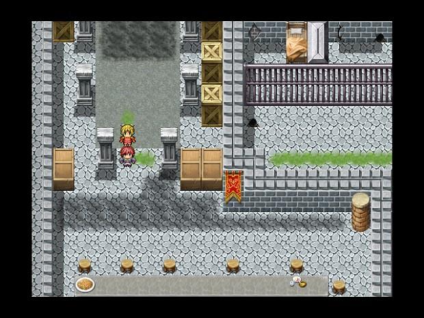 Prison screenshots