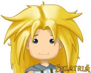 Selatria - Character Portraits!