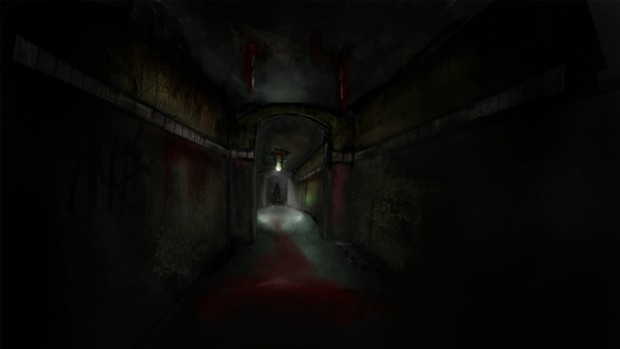 """""""I Bleed For You"""" - Nightmare Concept Art"""