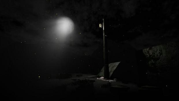 """""""Lighthouse"""" - Nightmare : Among Shadows"""