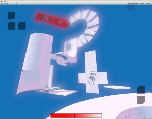 Fresh demo screenshots