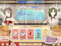 Princess Battles (card battle)