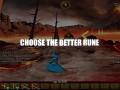 Battle Runes promo