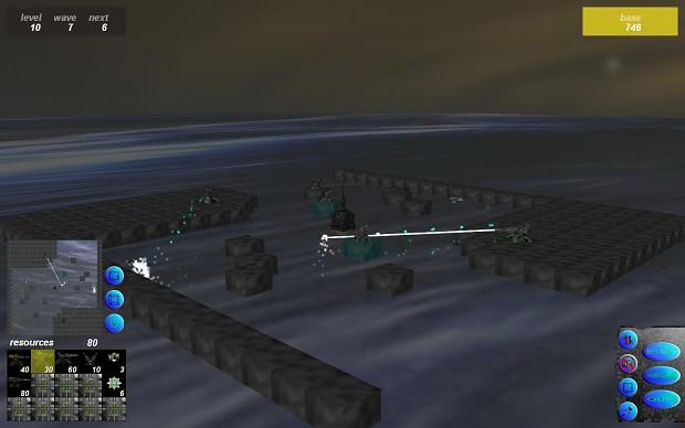 Nuke the Bots