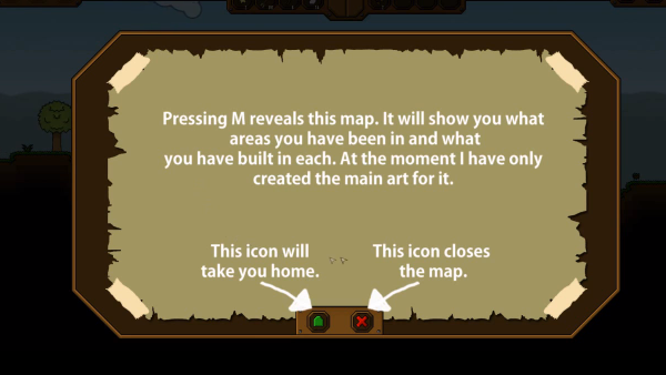 Map Screen (In Progress)