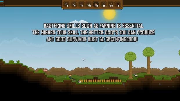 Greenlight Image - Farming