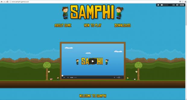 Samphi-Game.co.uk