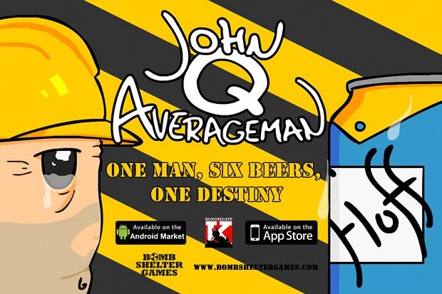 John Q Averageman