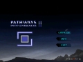 Pathways Into Darkness 2