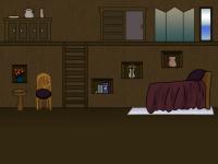 Bunni's room