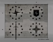 EU logo concepts