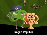 RR - IOTY 2013
