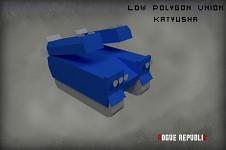 Low Polygon Republic