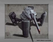 Odin-EU epic unit