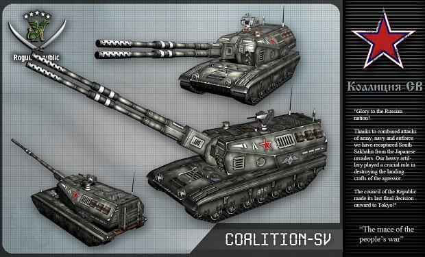 Coalition-SV
