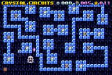 Crystal Circuits