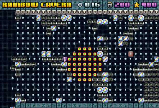 Rainbow Cavern