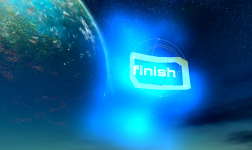 Finish Line redesign