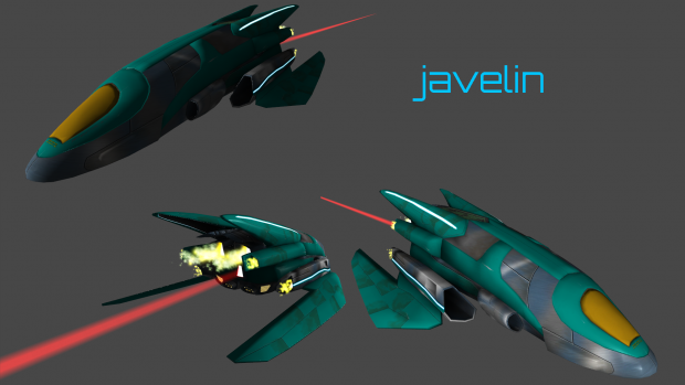 Introducing Javelin