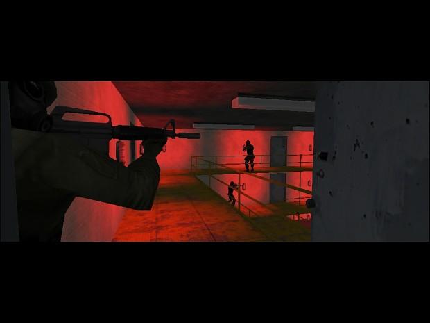 The Crimson Silence - Screenshots