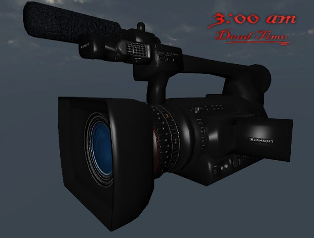 TV Camera. See it as a 3D model