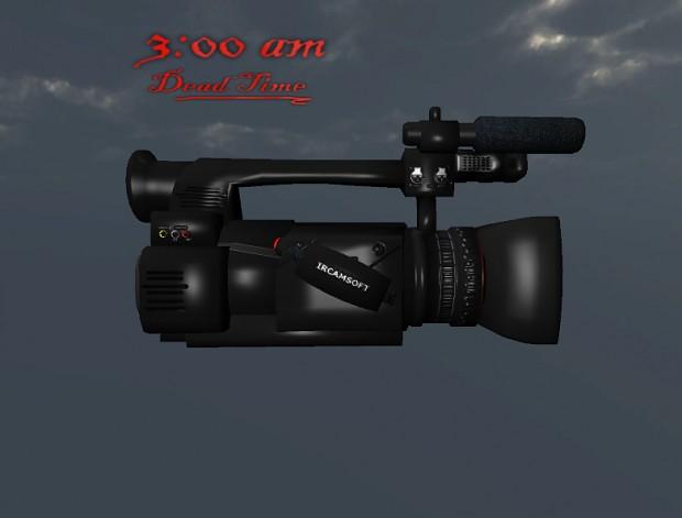The TV Camera.