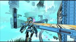 Screenshot: EGX build 04