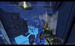 Screenshot: EGX build 02