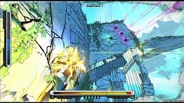 Screenshot: EGX build 03