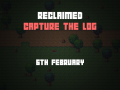 Reclaimed: Capture the log