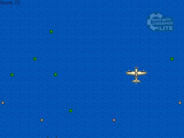 1945 planes