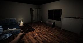 Guest Room ~ A cosy room