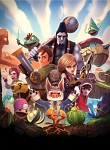 PAX Prime poster