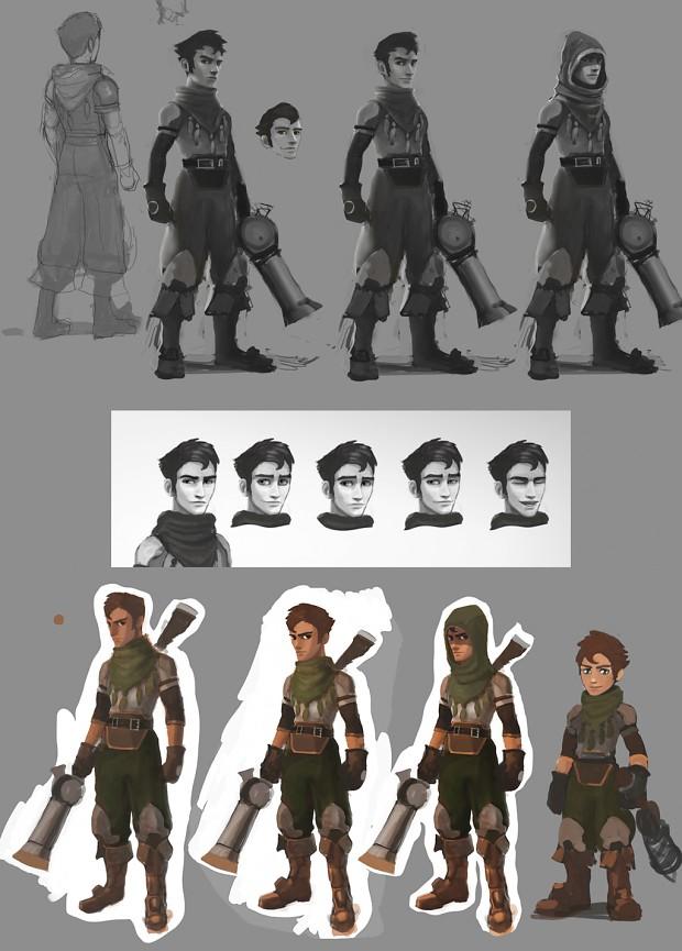 New Amon Concept 02