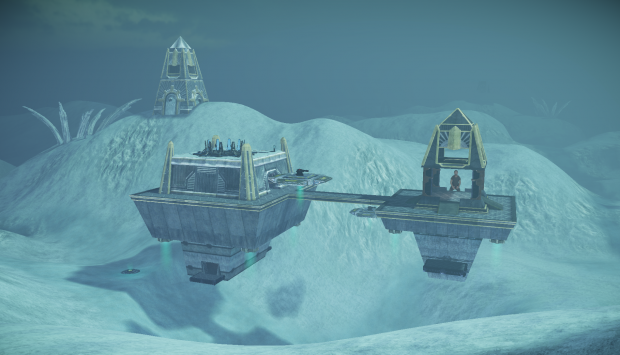 Tribes: Ascend - IceCoaster