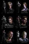 Resident Evil 6 (characters)