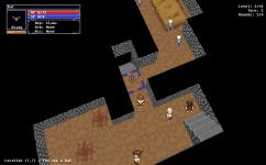 Development Screenshots