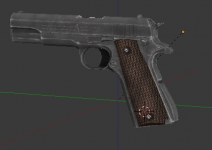 M1911 Preview
