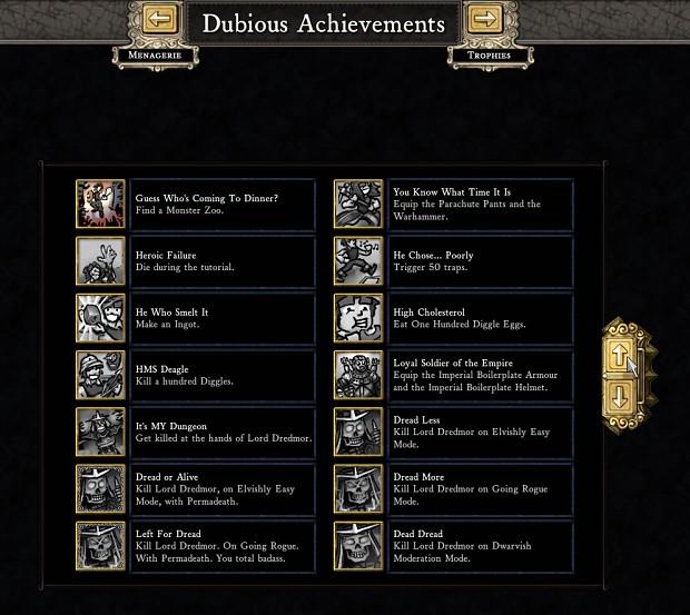 Conquest of the Wizardlands screenshots