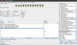 Kakele Data Editor